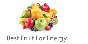 Best Fruit For Energy