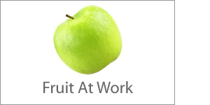 Fruit At Work
