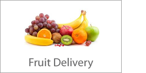 Fruit Delivery