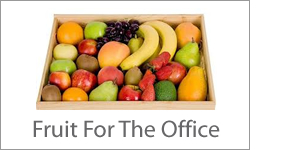 Fruit For The Office
