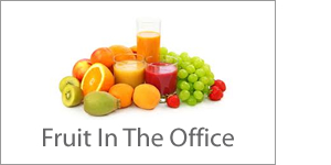 Fruit In The Office