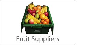 Fruit Suppliers